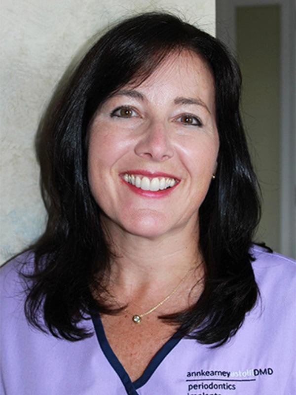 Dr. Ann Astolfi, DMD, PC